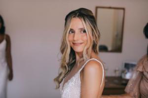Matrimonio Melissa: Makeup Nude 4