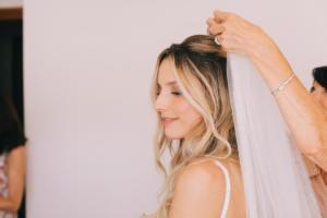 Matrimonio Melissa: Makeup Nude 3