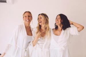 Matrimonio Melissa: Makeup Nude