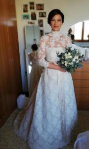 Matrimonio Daniela: Natale Bridal
